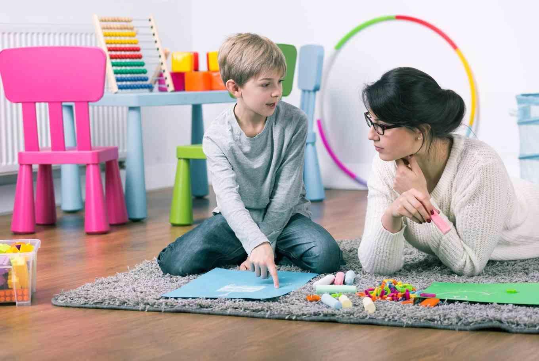 Tanyakan ke Psikolog Anak